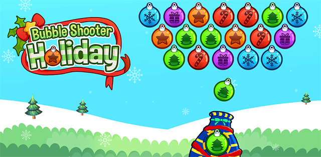 bubble shooter download